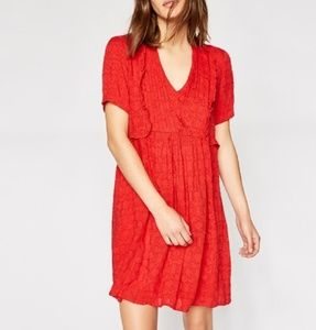 The kooples Red Dress